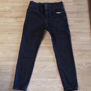 Ann taylor size 10 Blue dark